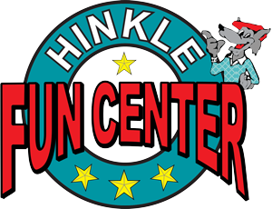 Hinkle Family Fun Center Logo